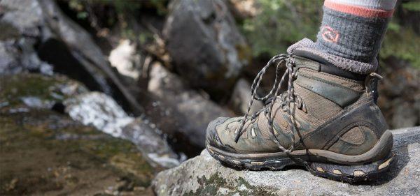 Randonnée : pourquoi utiliser des chaussures basses ?