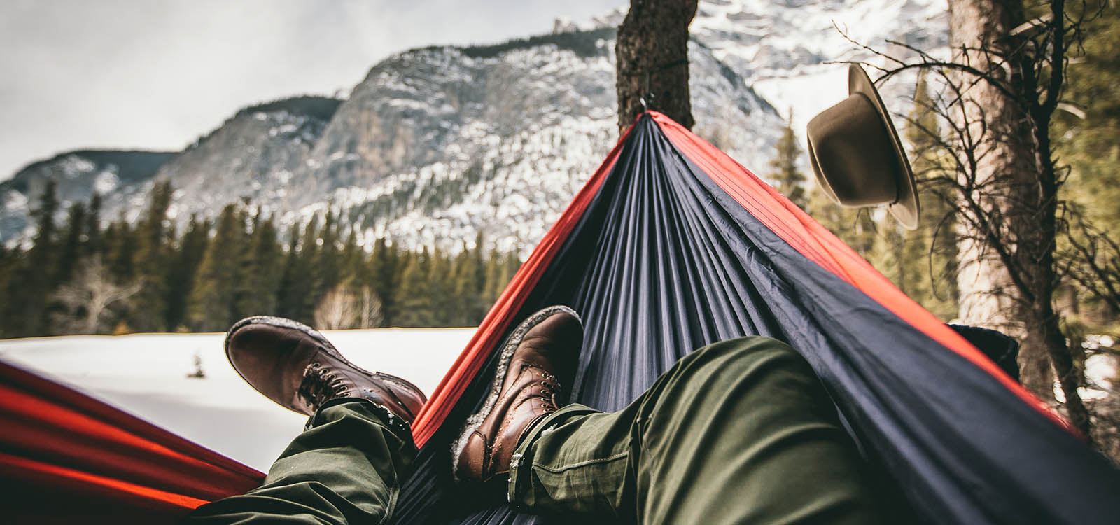 Comment Installer Un Hamac Sans Arbre mon guide pour choisir le meilleur hamac de camping
