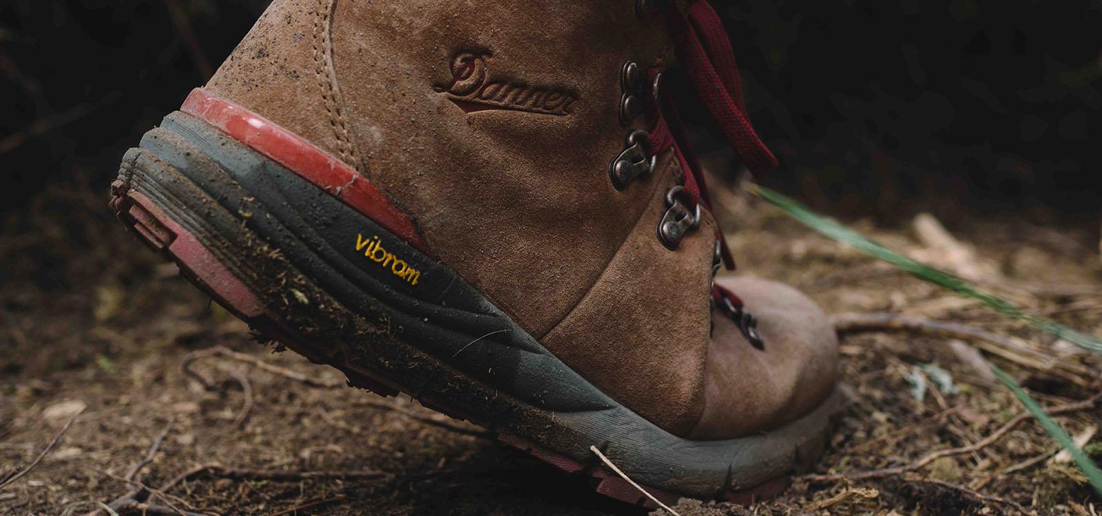 Nettoyer et imperméabiliser des bottes de rando | Info