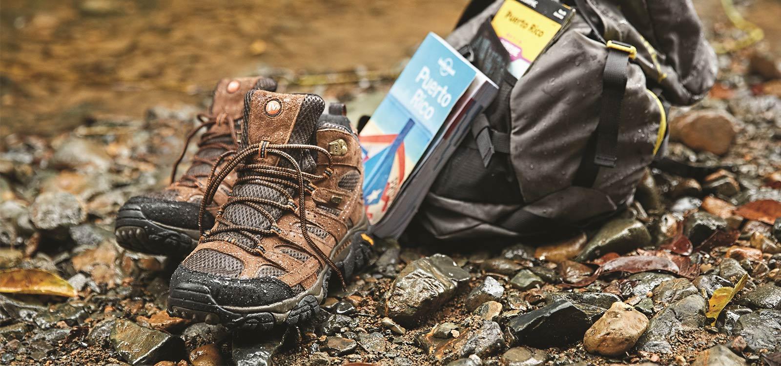 67bad0a14b7 Les meilleures chaussures de trail et chaussures de randonnée